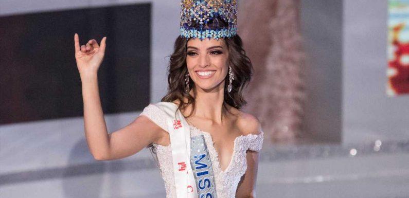 """""""Miss México"""" trotz Corona-Ausbruch gekrönt"""
