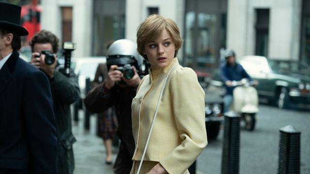 """""""The Crown"""" erhält 24 Emmy-Nominierungen"""