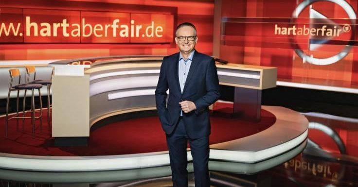 """""""hart aber fair""""-Ausfall heute 12.07.2021: Plasberg in der Sommerpause! Wann gibt's neue Sendungen im Ersten?"""