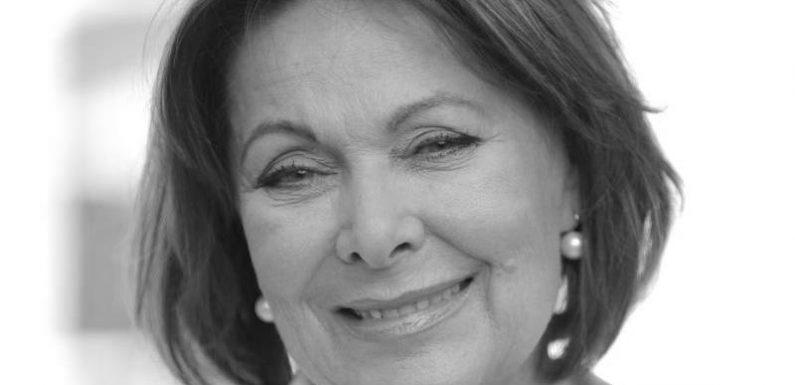 """""""Traumschiff""""-Star Heide Keller ist gestorben"""