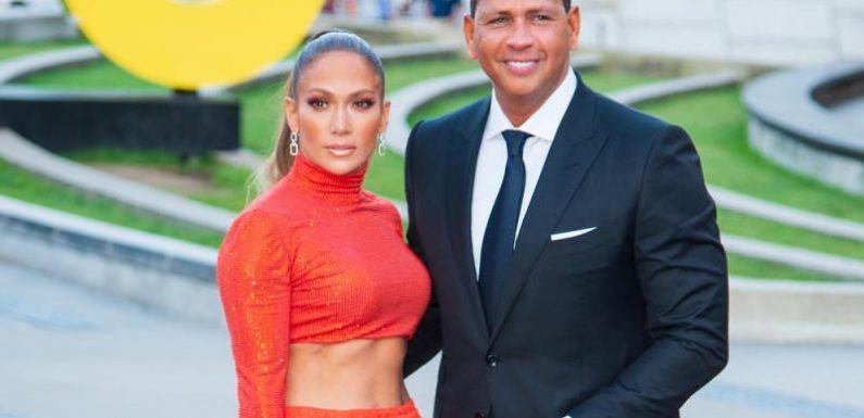 Alex Rodriguez äußert sich erstmals zur Trennung von Jennifer Lopez