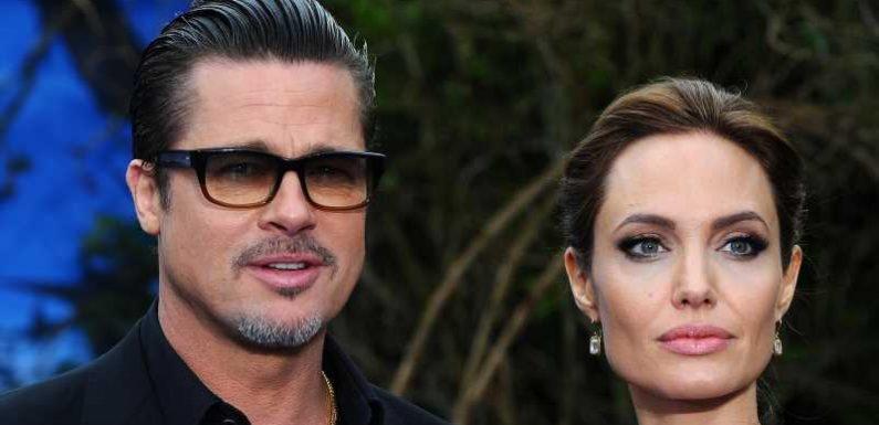 Angelina Jolie & Brad Pitt: Eskalation vor Gericht! Angelina tobt vor Wut | InTouch