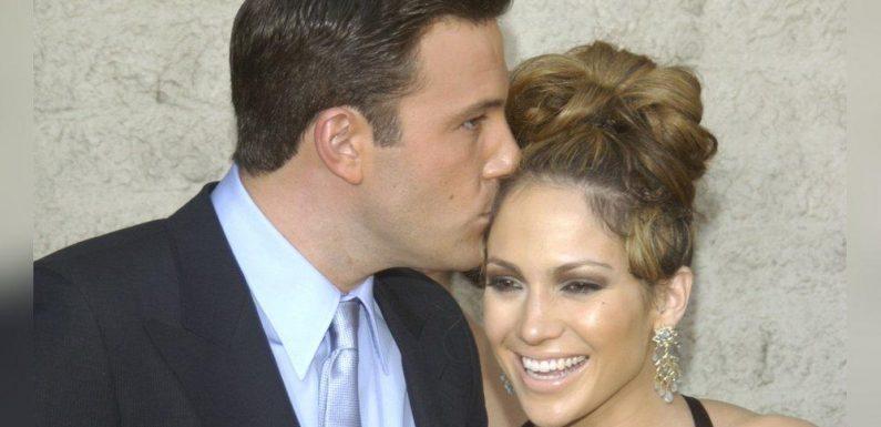 Ben Affleck und Jennifer Lopez besichtigen schon Häuser