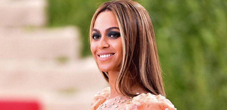 Beyoncé Knowles: Die Pop-Ikone zeigt ihre Kids in neuem Fashion-Clip