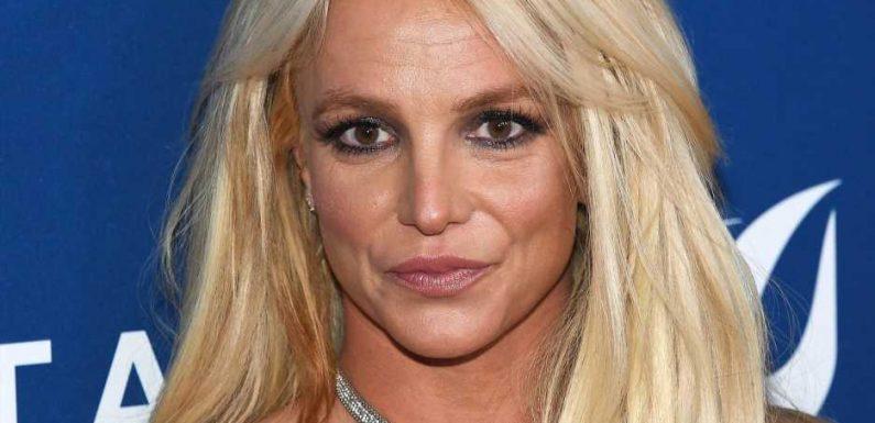 Britney Spears: Hat sie ihre Haushälterin geschlagen?