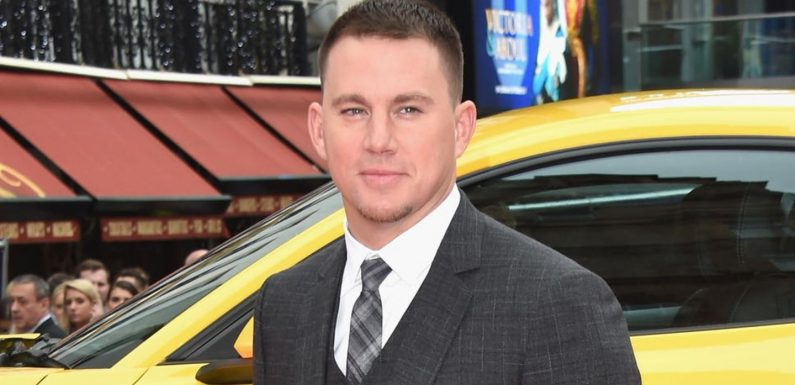 Channing Tatum: Er geht mit Sandra Bullock baden