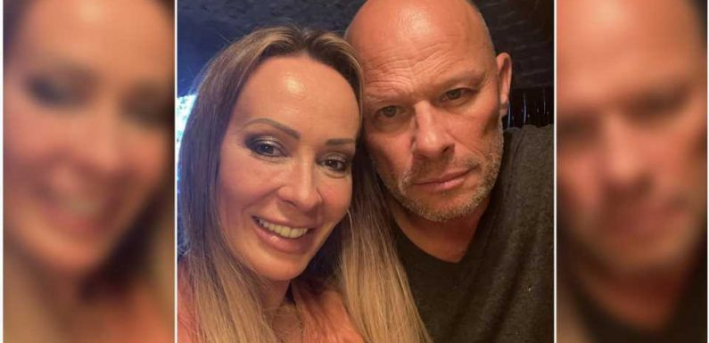 Cora Schumacher: Zeigt sie sich hier mit ihrem neuen Freund?