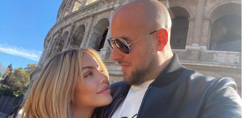 Die Sängerin verrät Details zu ihrer Traumhochzeit in Italien