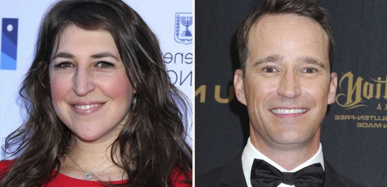 "Ehemalige ""The Big Bang Theory""-Darstellerin Mayim Bialik wird ""Jeopardy""-Moderatorin"