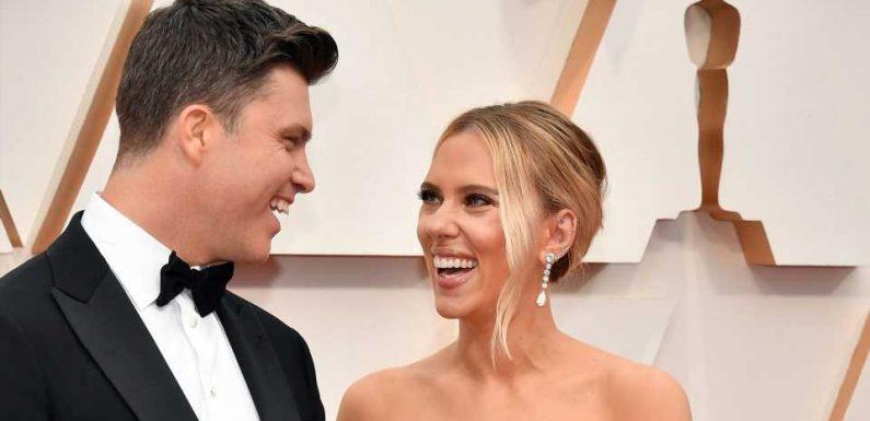 Endlich bestätigt: Scarlett Johansson tatsächlich schwanger!