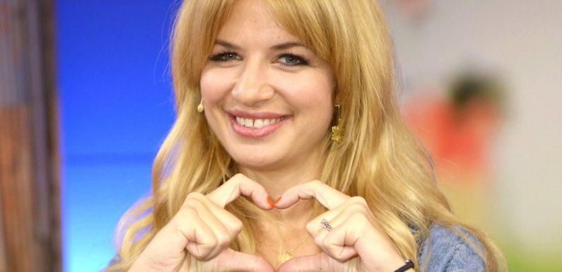 Ex-GZSZ-Schauspielerin Susan Sideropoulos feiert den 10. Geburtstag von Sohn Liam