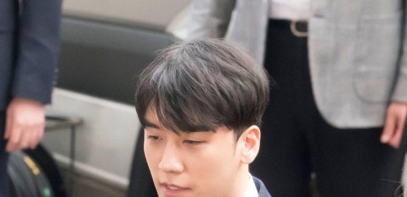 Ex-K-Pop-Star zu Haft verurteilt