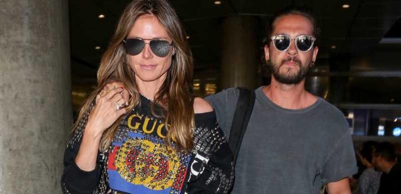 Heidi Klum & Tom Kaulitz: Eskalation im Urlaub!    InTouch