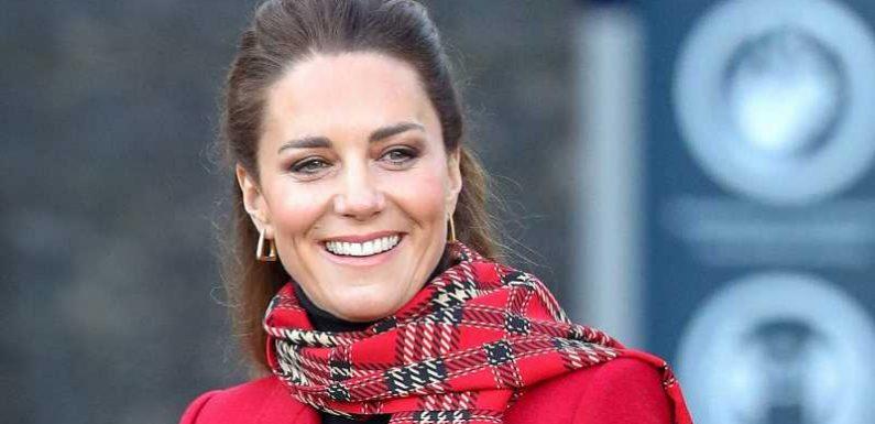 Herzogin Kate: Im Baby-Glück – Endlich kann sie die Schwangerschaft genießen | InTouch