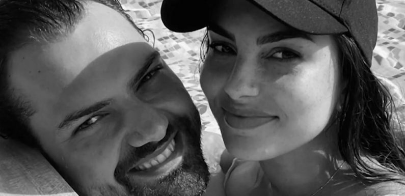 Jimi Blue Ochsenknecht & Yeliz Koc: Auf Mallorca sind sie wieder im Pärchenmodus