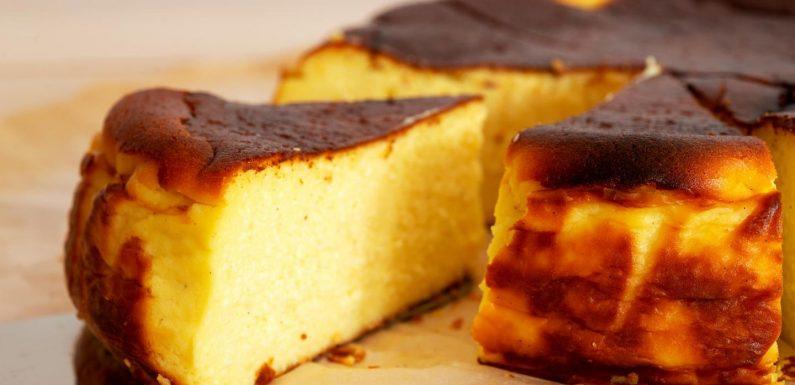Joghurtkuchen: Die leckere Alternative zum Käsekuchen mit nur drei Zutaten