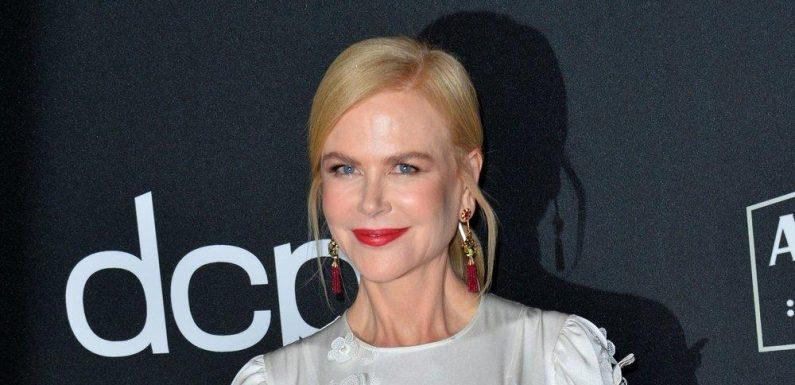 Kritik an Nicole Kidman: Ausnahme von Quarantäne in Hongkong