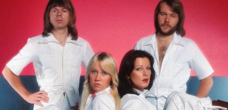 Kultband ABBA macht alle Songs auf TikTok verfügbar