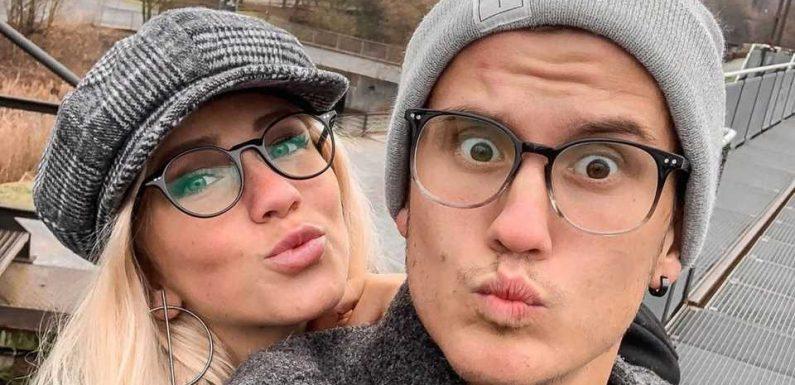 """Lena bei """"Love Island"""": Ex-Verlobter Robin den Tränen nah"""