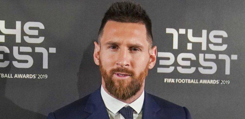 Lionel Messi in Paris: In diesem Luxus-Hotel wohnt der Fußball-Star