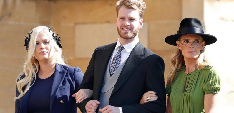 Louis Spencer: Alles über den Neffen von Prinzessin Diana
