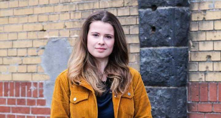 Luisa Neubauer: Von der Zusammenarbeit mit Prinz William ist sie begeistert