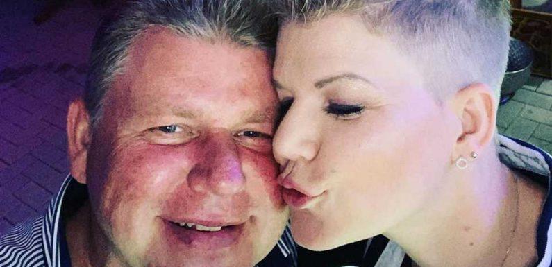 Melanie Müllers Papa bewertet ihre Promi-BB-Performance