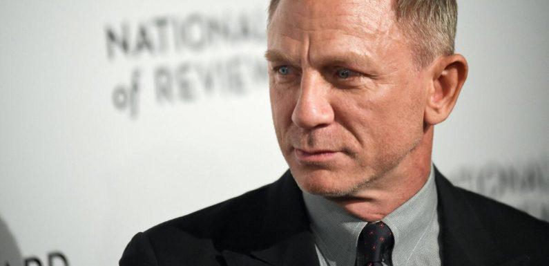 Noch-007 an der Spitze: Daniel Craig verdient in Hollywood am meisten