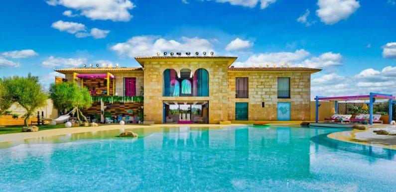 """Palast! So sieht die diesjährige """"Love Island""""-Villa aus!"""