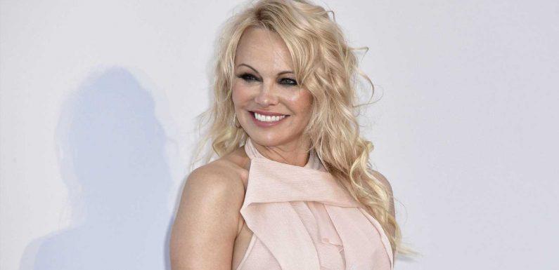 Pamela Anderson: Für diese Mega-Summe hat sie ihre Villa verkauft