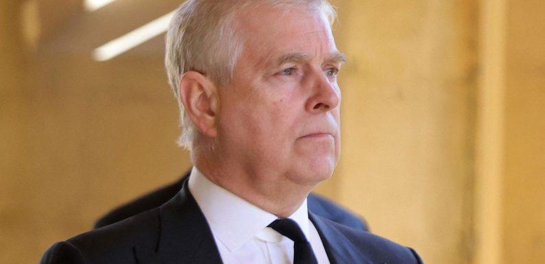 Prinz Andrew: Er gerät im Fall Epstein zunehmend unter Druck