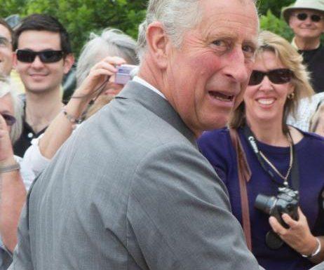 """Prinz Charles: """"Empörend!"""" Neue Provokation in der Familie"""