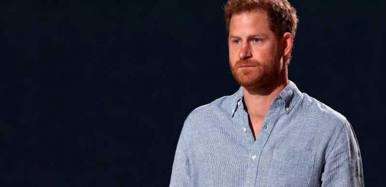 Prinz Harry: Rückkehr nach England aus einem perfiden Grund | InTouch