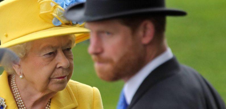 Prinz Harry auf Versöhnungskurs: Geheimes Treffen mit der Queen