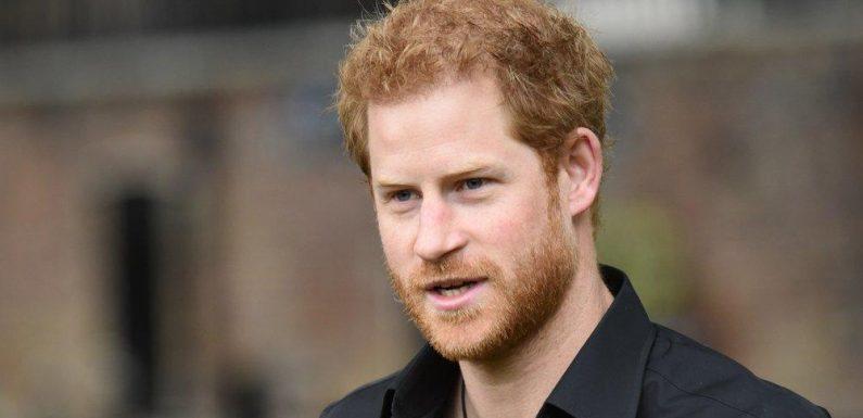 Prinz Harry erntet Kritik für Flug mit Privatjet