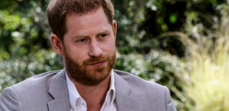 "Prinz Harry nimmt HBO Maxs 'The Prince'-Serie ""mit Humor"""