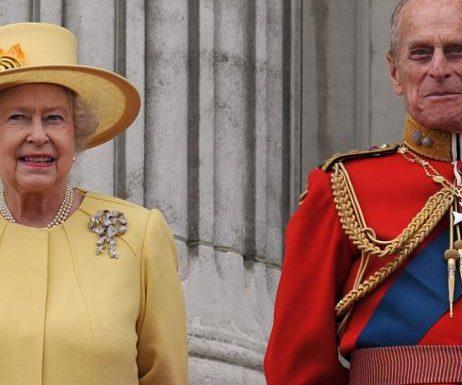 Prinz Philip (†99): Diese Botschaft tröstet die Queen