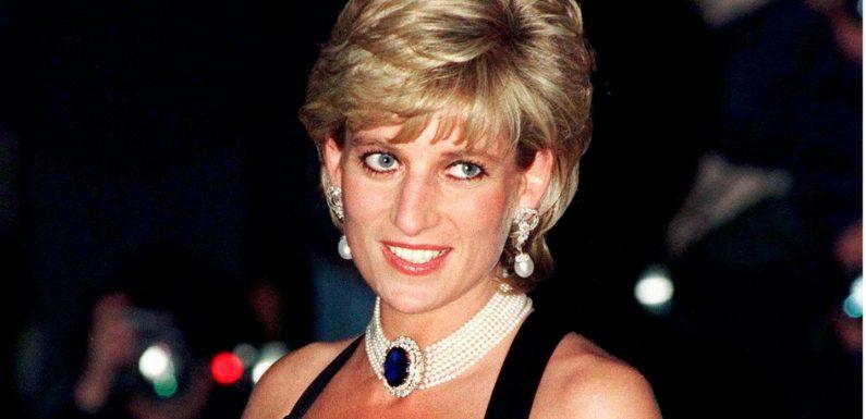 Prinzessin Diana: Diese Geste sorgte kurz nach ihrem Tod für Gänsehaut