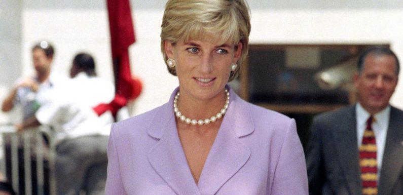 Prinzessin Diana: Jetzt kommen brisante Details zu ihrem Unfallwagen ans Licht