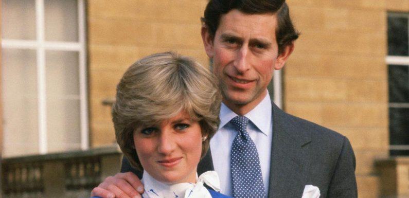 Prinzessin Diana: Mit diesem Schmuckstück zeigte sie Charles ihre Liebe