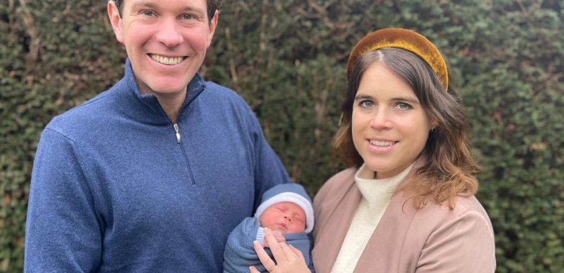 Prinzessin Eugenies Mann Jack Brooksbank: Neuer Job nach Oben-Ohne-Skandal? Hier soll er arbeiten