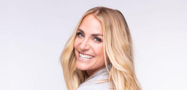 RTL-Moderatorin Anna Kraft leidet an Multipler Sklerose