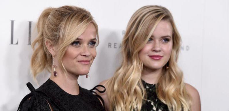 Reese Witherspoon hatte kaum Unterstützung nach Geburt ihrer Tochter Ava