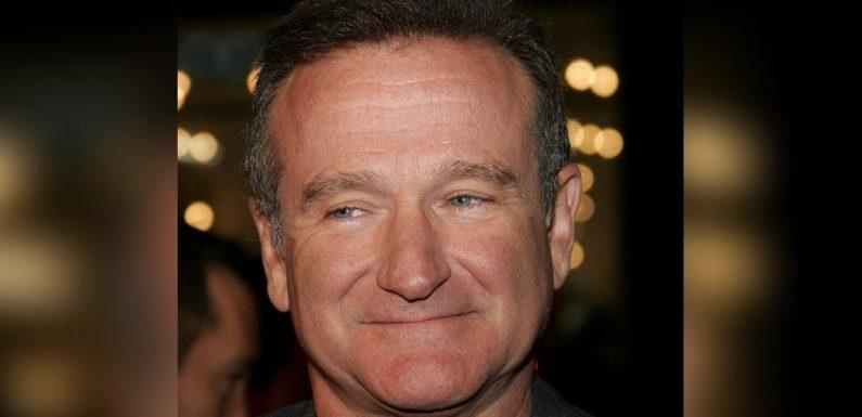 Robin Williams: Sohn Zachary mit emotionalem Post zum Todestag