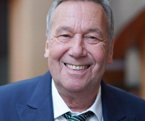 Roland Kaiser: Endlich kann er wieder lachen