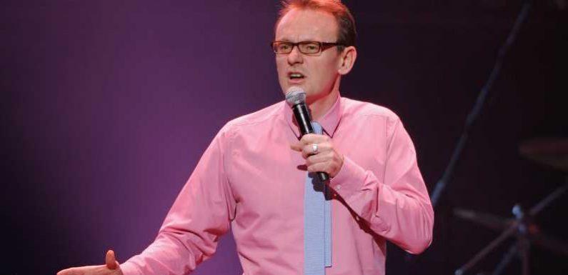 Sean Lock: Der britische Comedian stirbt mit nur 58 Jahren | InTouch
