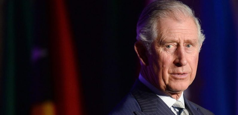 Skandal um Prinz Andrew: Nimmt Prinz Charles ihm nun sein Haus weg?