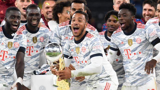TV: König Fußball wieder mal als Quotensieger