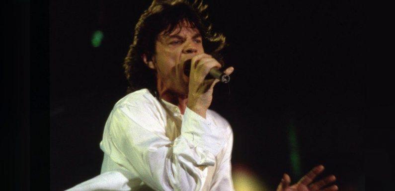 The Rolling Stones: Neue Songs aus alten Zeiten