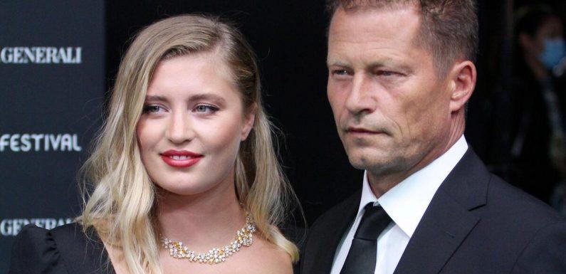 """Til Schweiger über Unfall seiner Tochter Luna: """"Für mich war das ein mega Schreck"""""""